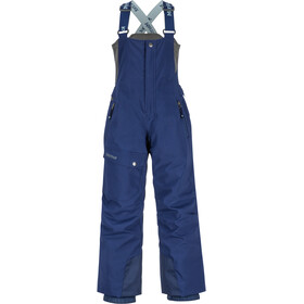 Marmot Rosco Bib Pants Kids arctic navy